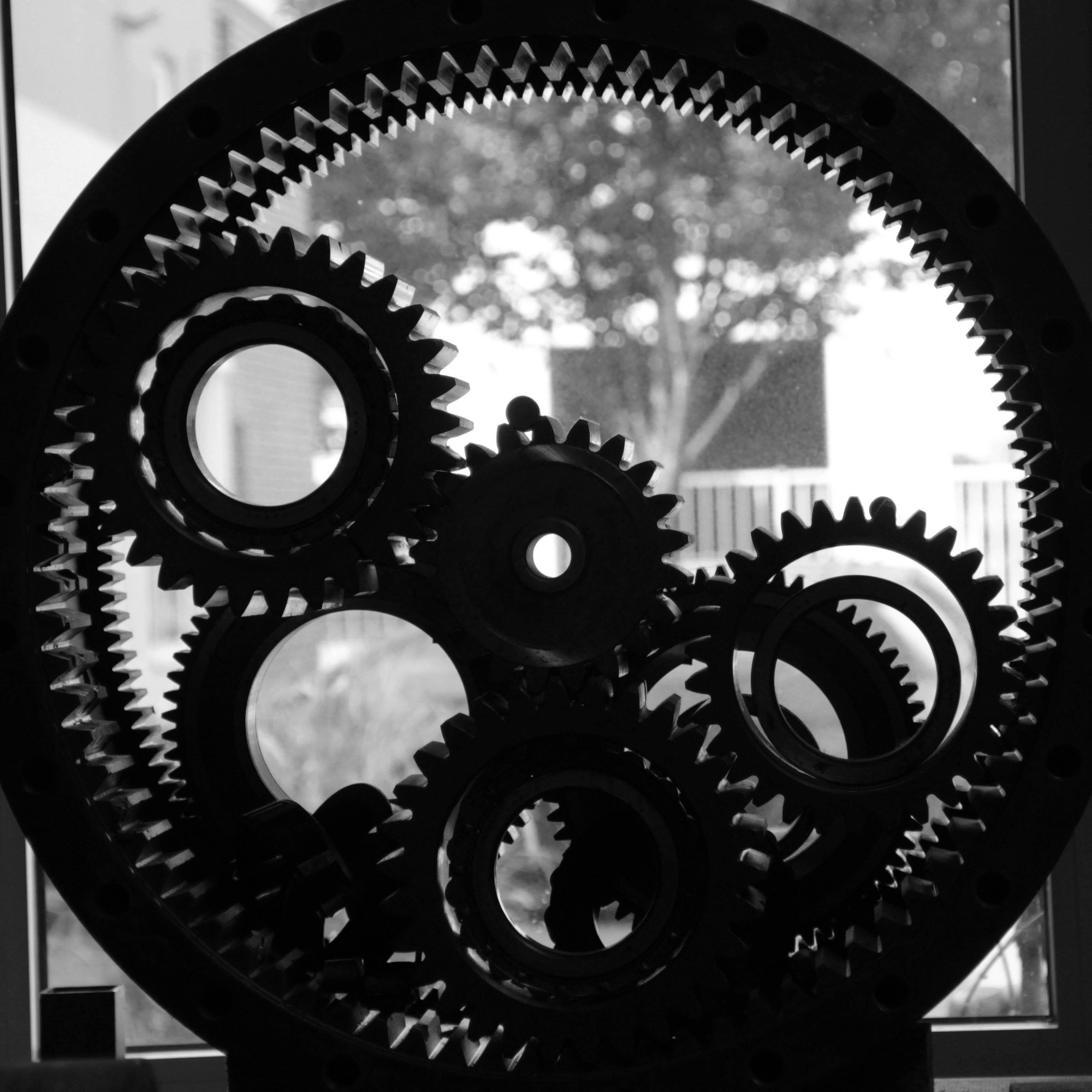 special-gears